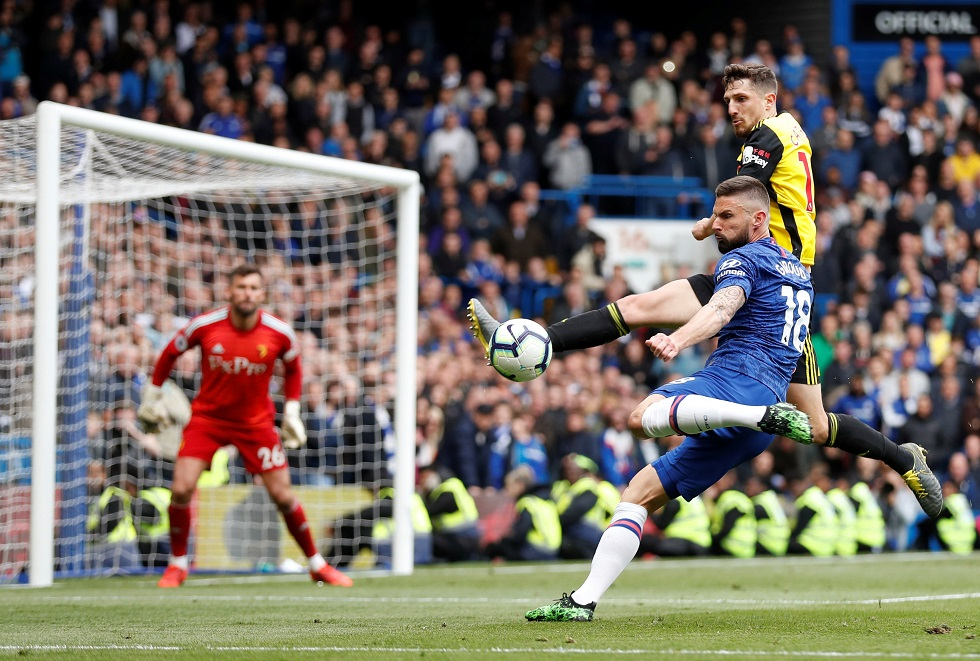 Watford vs Chelsea Prediction, Betting Tips, Odds & Preview