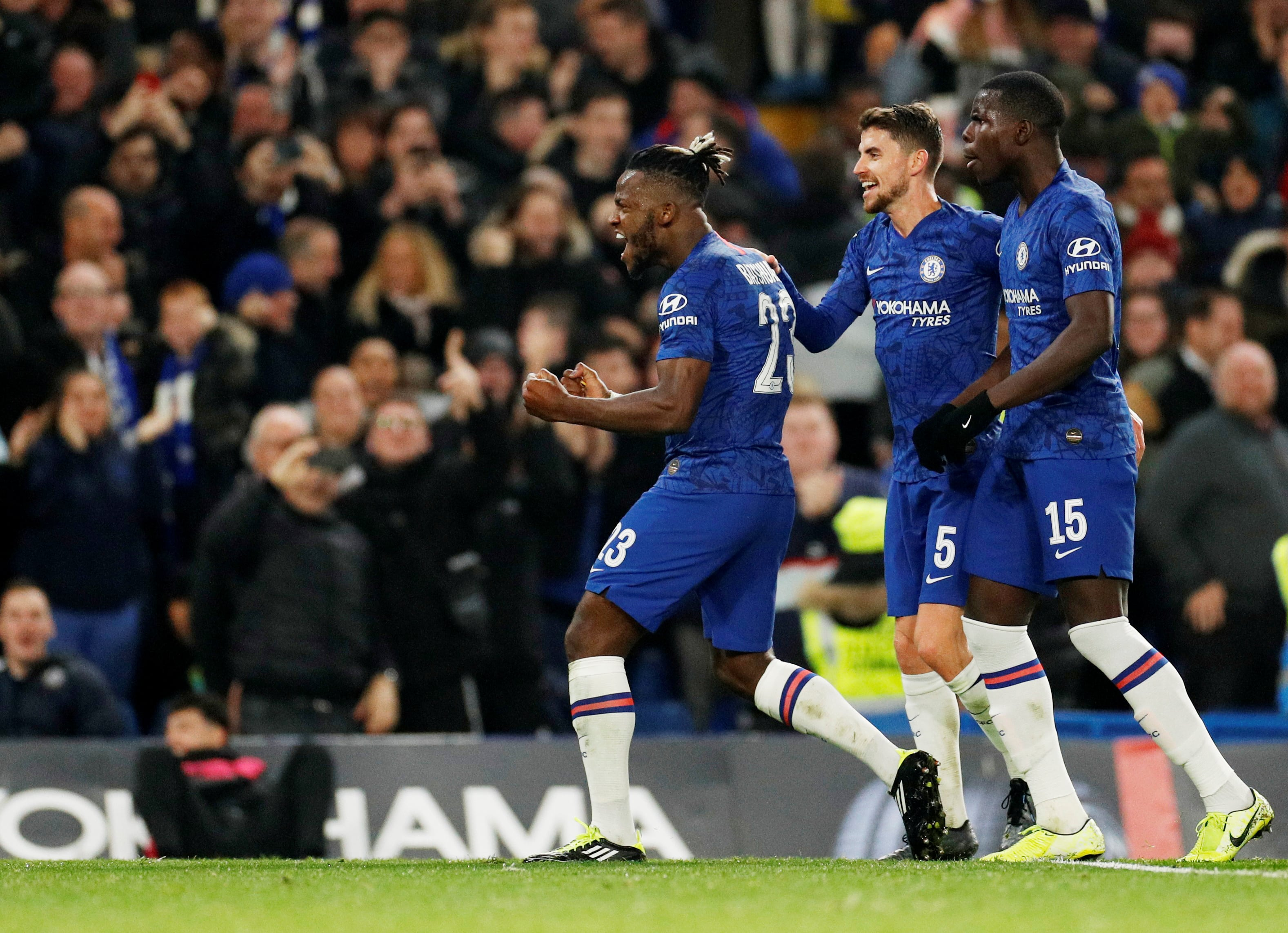 Why Chelsea received a two-window transfer ban according to FIFA
