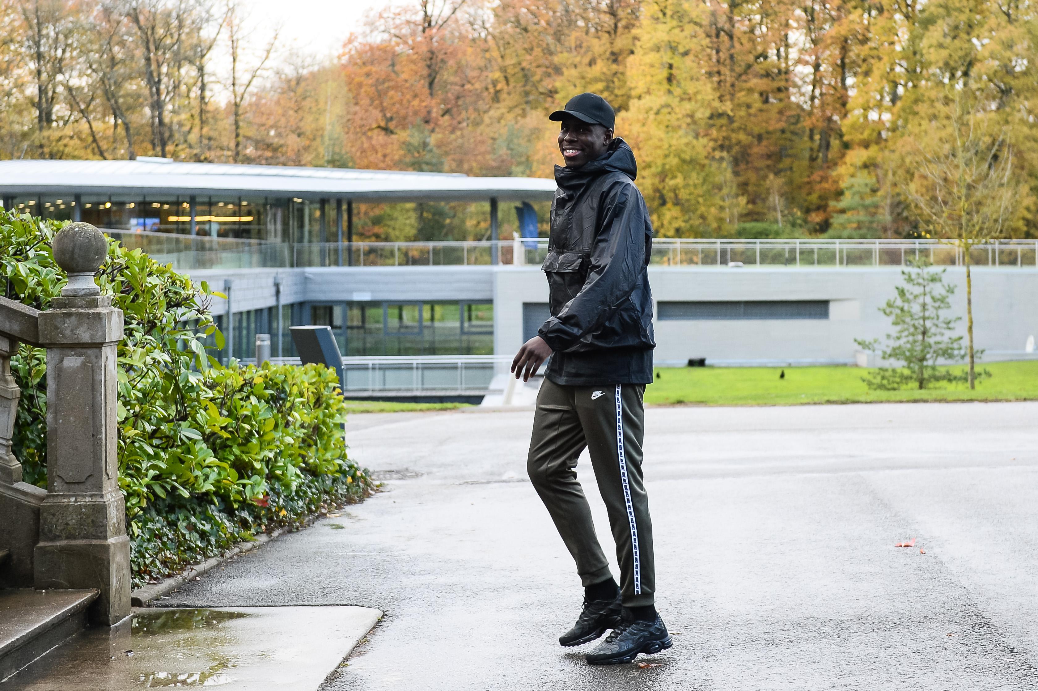 Zouma credits Jose Mourinho for his start