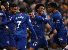 Chelsea predicted line up vs Brighton