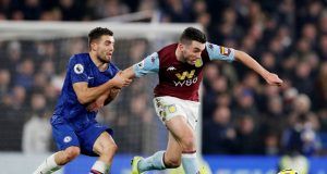 Chelsea vs Aston Villa Head To Head Results & Records (H2H)