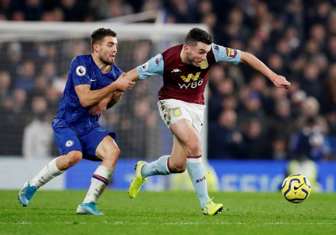 Chelsea vs Aston Villa Live Stream, Betting, TV, Preview & News