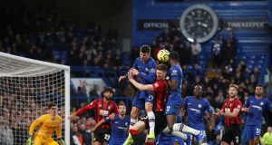 Chelsea vs Bournemouth Head To Head Results & Records (H2H)