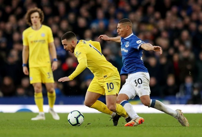 Chelsea vs Everton Live Stream, Betting, TV, Preview & News