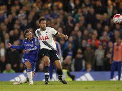 Chelsea vs Tottenham Head To Head Results & Records (H2H)