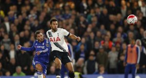 Chelsea vs Tottenham Head To Head Results & Records (H2H)