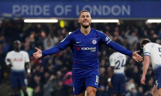Chelsea vs Tottenham Live Stream, Betting, TV, Preview & News