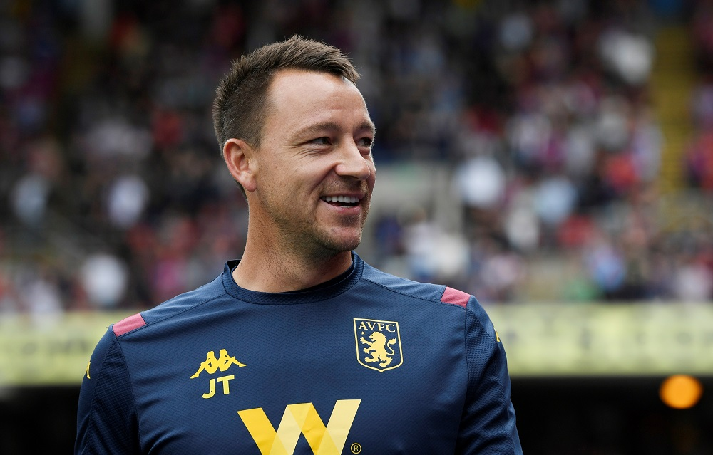 Chelsea's Rising Youth Revolution Will Have A Ripple Effect - John Terry