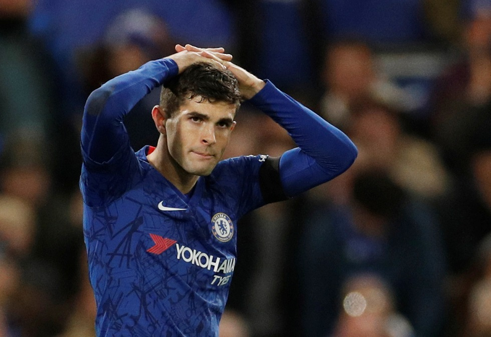 Christian Pulisic Explains Why Chelsea Are Struggling At Home