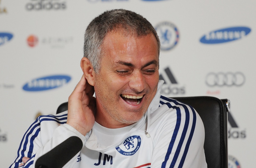 Former Chelsea Player Says Football Needs Jose Mourinho