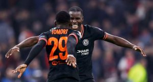 Kurt Zouma Makes Worrying Claim About Chelsea's Home Form