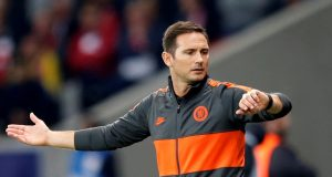 Lampard does not want to repeat Mourinho's failures