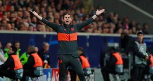 Lampard wants Chelsea to be more consistent
