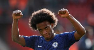 Willian wants more action taken against racism