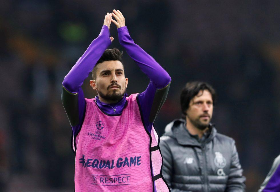 Chelsea Defender Transfer Targets Alex Telles