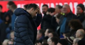 Chelsea Need To Be More Ruthless Says Unhappy Frank Lampard