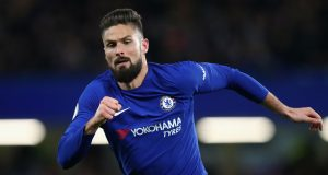 Chelsea To Use Olivier Giroud As Exchange Piece For Moussa Dembele