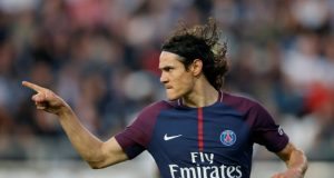 Chelsea Trying To Talk PSG Down From €15m Asking Price For Edinson Cavani