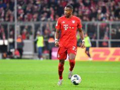 Chelsea lining up £60 million bid for David Alaba