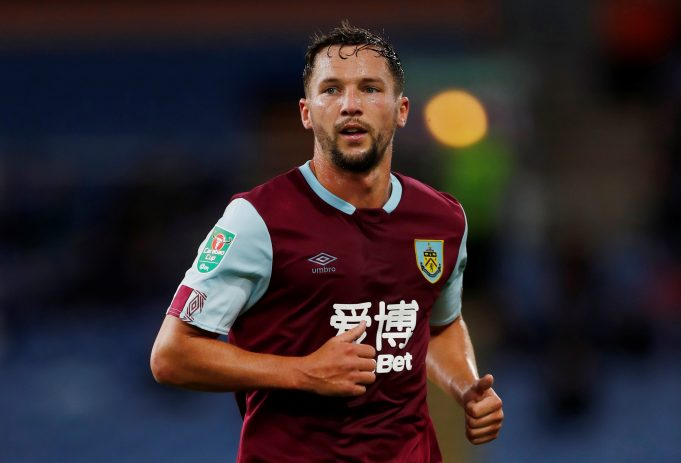 Chelsea loan Danny Drinkwater to Aston Villa