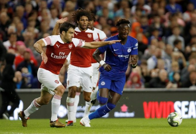 Chelsea predicted line up vs Arsenal: Starting XI for today!