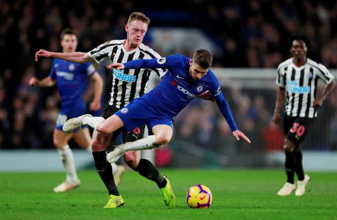 Chelsea predicted line up vs Newcastle United: Starting XI for today!