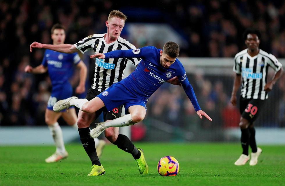 Chelsea predicted line up vs Newcastle United: Starting 11!