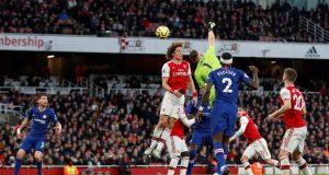 Chelsea vs Arsenal Live Score Update