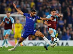 Chelsea vs Burnley Head To Head Results & Records (H2H)