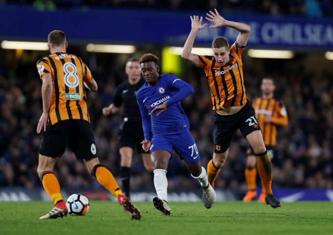 Chelsea vs Hull City Head To Head Results & Records (H2H)