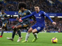 Chelsea vs Leicester City Head To Head Results & Records (H2H)