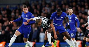 Chelsea vs Newcastle United Head To Head Results & Records (H2H)