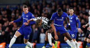 Chelsea vs Newcastle United Head To Head Results & Records (H2H)