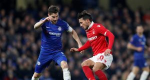 Chelsea vs Nottingham Forest Live Stream, Betting, TV, Preview & News