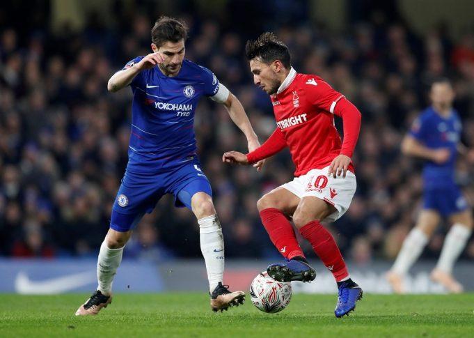 Chelsea vs Nottingham Forest Live Stream, Betting, TV, Preview & News