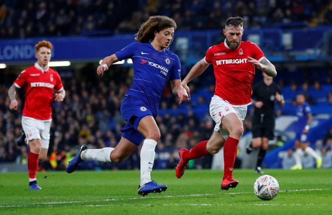 Chelsea vs Nottingham Forest Prediction, Betting Tips, Odds & Preview
