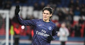 Frank Lampard Raves About Edinson Cavani As Striker's PSG Exit Draws Near
