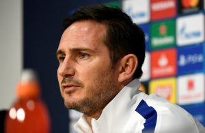 Lampard wants to stay away from reckless signings this January