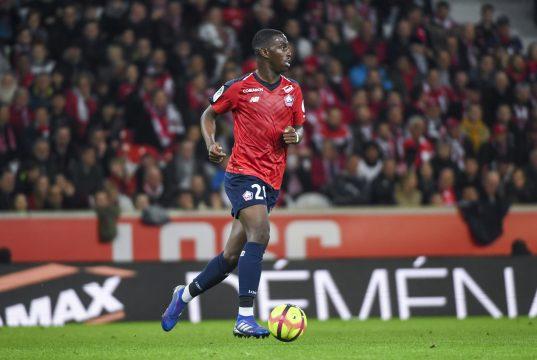 Lille midfielder Boubakary Soumare prefers Chelsea over Manchester United