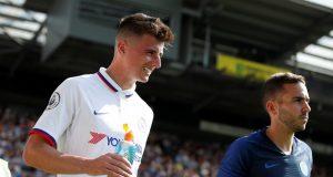 Mount reveals pain of Newcastle defeat