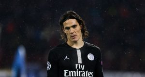 PSG To Drag Out Edinson Cavani Exit Until Deadline Day - Atletico President