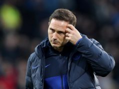 'People Need To Do Their Jobs' Lampard Hits Out At Chelsea Players After Derby Draw