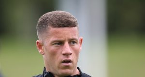 Ross Barkley Ready To Fight His Way Back To Chelsa First Team