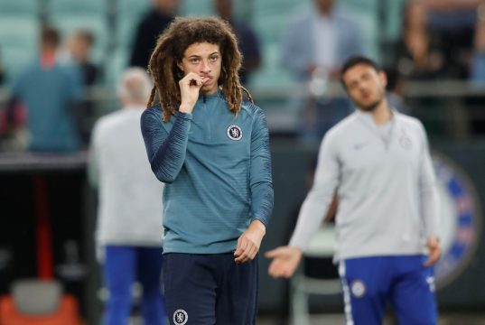 Ampadu wants to come back to Chelsea