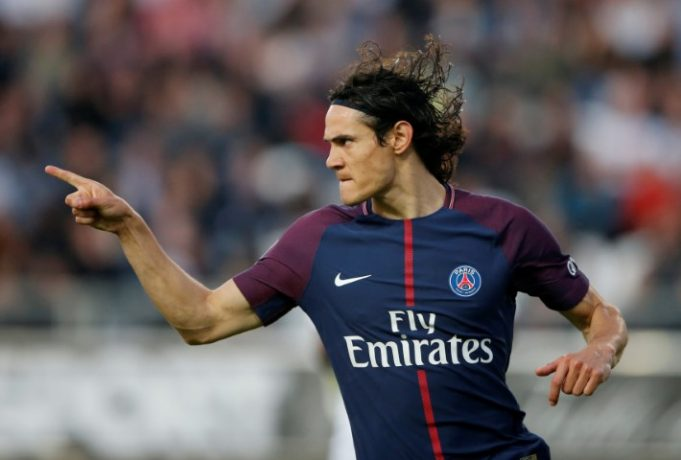 Cavani reveals why he turned down Chelsea transfer
