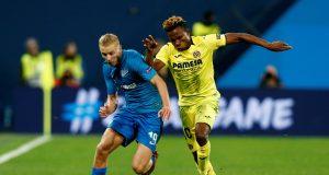 Chelsea Eye Samuel Chukwueze As Their Next Big Transfer Target