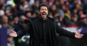 Chelsea Line Up Diego Simeone As Frank Lampard Replacement