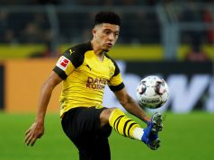 Chelsea in talks with Borussia Dortmund star winger Jadon Sancho