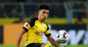 Chelsea in talks with Borussia Dortmund star winger Jadon Sancho
