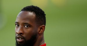 Chelsea target Moussa Dembele set to leave Lyon in summer